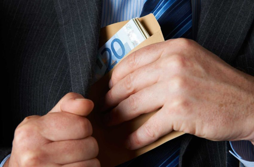 Dalli to Face Charges in Snus Bribery Scandal