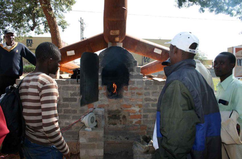 Merchants to Finance Woodlots in Zimbabwe