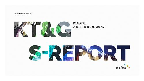 KT&G Publishes 2020 ESG Report