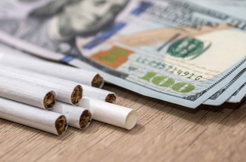 Tax Hike Could Make Cigarettes Cheap Option