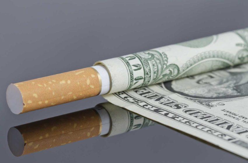Critics: All-Nicotine Tax Hike Would be Counterproductive