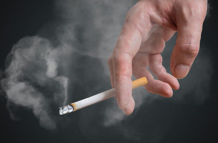 U.K. Lawmakers Want Warnings on Sticks